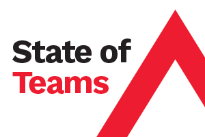 State of Teams <br/>Insights into the Dynamic Nature of Teams in the Workplace